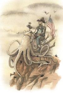 octopusarizonacliff