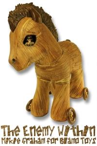 pony main