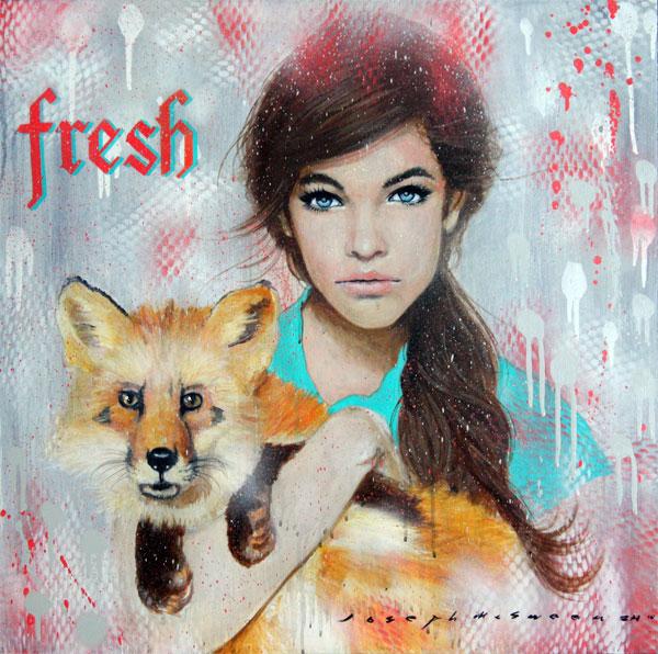 fresh-fox