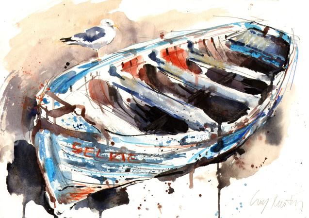 gullonrowingboat.