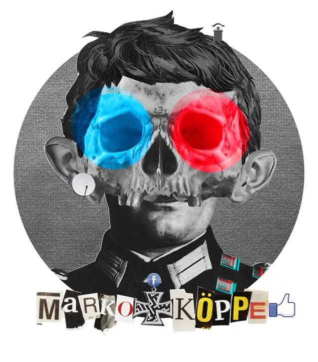 Marko Köppe Icon