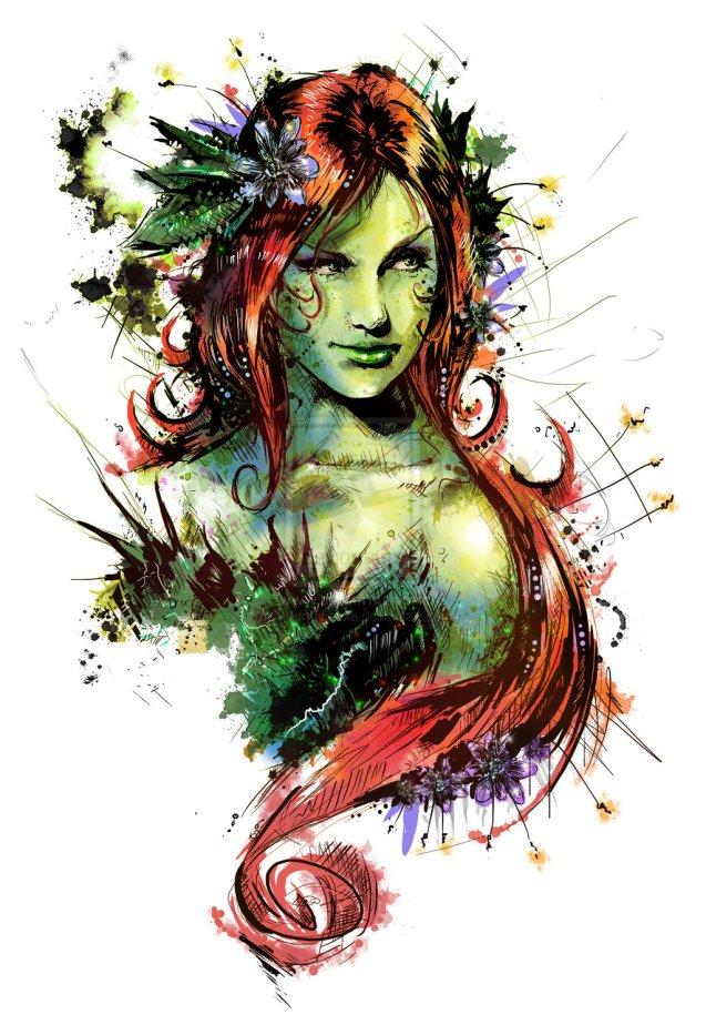 poison_ivy_by_vvernacatola-d5l40pi