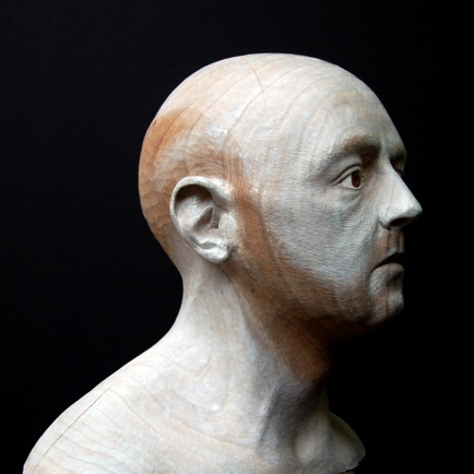 Jamie Frost sculpture art 1