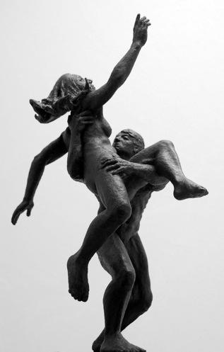 jamiefrost sculpture art 2