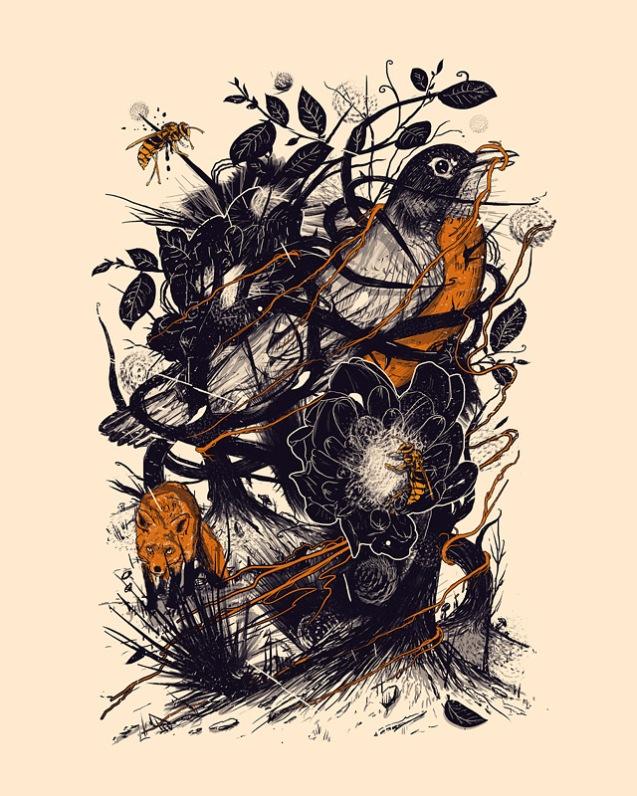 artwork 640800