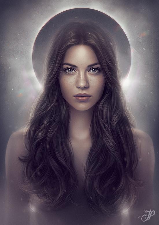 Drawn into Darkness_Tara Phillips